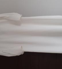 Zara bela haljina Nova