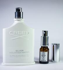 Creed Silver Mountain Water - Dekant 5/10/20ml