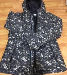 Zimska jakna kao nova snižena‼️
