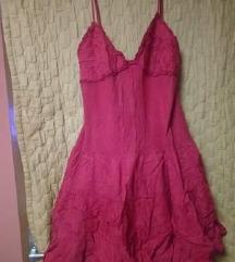 Haljina + suknja na poklon