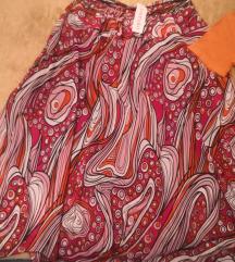 Suknja i majca