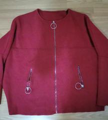 Dzemper jaknica