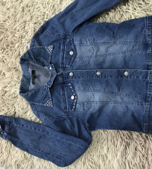 Vero Moda jakna teksas