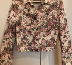 Amisu cvetna jaknica nova