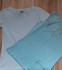 2 majice M NOVO