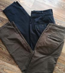 Pantalone Zara i Hm vel. M