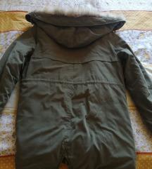 Ženska zimska jakna XL