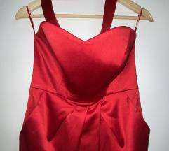NOVA Svečana korset haljina