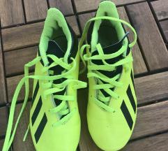 Adidas kopacke 32(20 cm u.g)