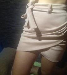 suknja od velura