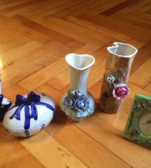 Razne porcelanske stvarčice