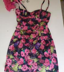 Cvetna haljina rasprodaja