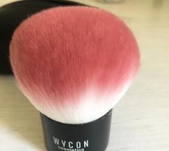 Wycon kabuki četka sa torbicom