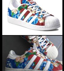 Adidas Superstar Chita Oriental