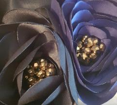 Cvetni pojas za haljinu 🌸🏵