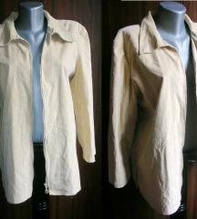 Somot jakna za krupniju damu