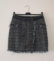 rezzMORGAN original bukle suknja NOVO