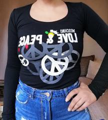 Original Moschino majica