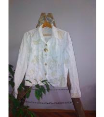 vintage ELISA CAVALETTI jakna
