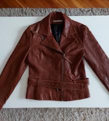 Original Tommy Hilfiger savrsena kozna jakna