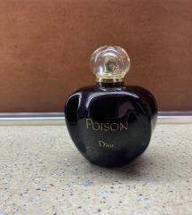 Dior Poison dekantujem