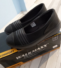 WALKMAXX Crne baletanke