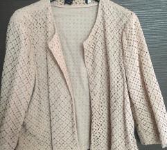 Zara bebi roze jaknica