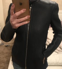Emporio Armani koz jakna
