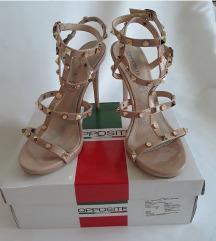 Prlepe sandalice