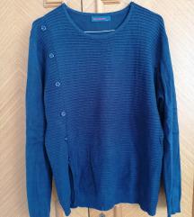 Teget džemper