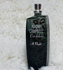 Cat Deluxe At Night Naomi Campbell parfem