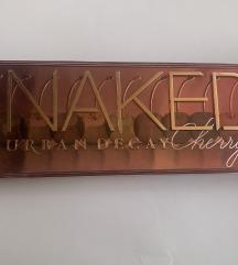 Naked Urban decay Charry Original Nekorisceno