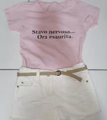 Sorts i majica