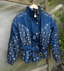 Vintage night jakna