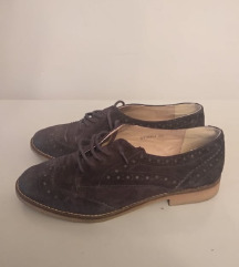 Uno kozne cipele