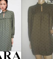 ZARA haljina, model kao košulja!!