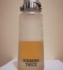 Iceberg Twice pour homme ORIGINAL 55/125ml