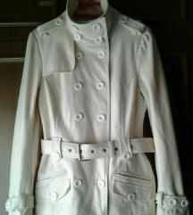 NOVO! ORSAY prelep kaput,donet iz Nemacke,S/M.