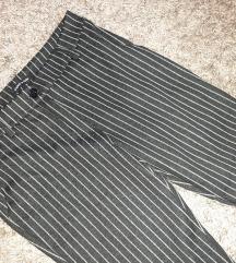 Helan pantalone na pruge 14