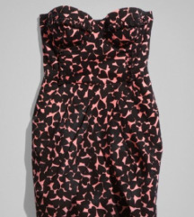 HM mini haljina