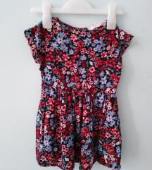 Cvetna haljinica, RASPRODAJA