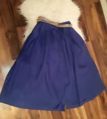 Prelepa suknja
