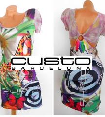 rezzCusto Barcelona haljina original