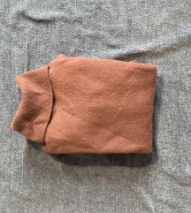 Beneton dzemper italijanska vuna