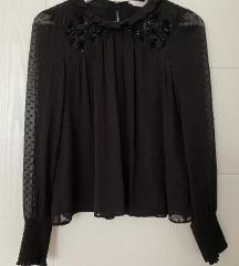 🌟1300din🌟 Zara bluzica kao nova