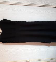 Crna nova haljina h&m