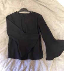 Terranova bluza -zvono rukavi