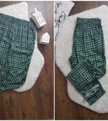 Next * 38 * pidzama style pantalone NOVO