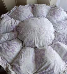 krevet nov ne korišten za vašu mazu/sniženo**