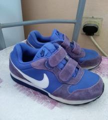Nike plave za decaka